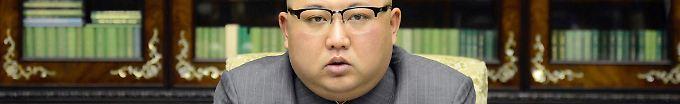 Der Börsen-Tag: 09:42 Nordkorea bremst den Dax