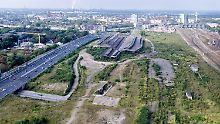 30.000 Quadratmeter Fläche: Duisburger lehnen Mega-Outlet-Center ab