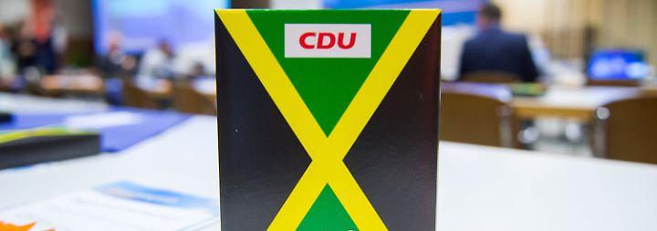 """""""Eine Gefahr für Europa"""": Deutsche Wirtschaft zweifelt an Jamaika"""