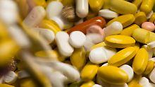 Neue Option für Schmerztherapie: Auch offen verabreichte Placebos helfen