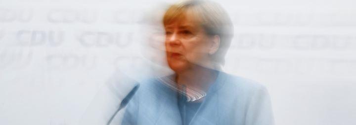 Stimmeneinbruch bei Wahl: In der CDU-Basis brodelt es