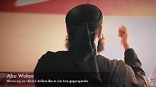 IS-Hassprediger vor Gericht: Celle macht Abu Walaa den Prozess