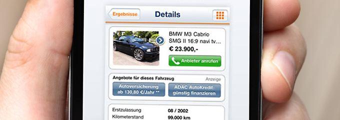 Käufer, Augen auf!: Betrug beim Gebrauchtwagenkauf