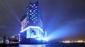 n-tv Ratgeber: Elbphilharmonie bietet spektakuläre Luxus-Wohnungen