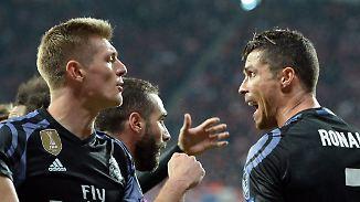"""Philipp Köster zur Champions League: """"Ronaldo und Kroos werden BVB sofort bestrafen"""""""
