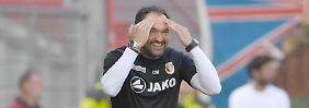 Abfuhr für Regionalligisten: Dritte Liga lehnt radikale Aufstiegsreform ab