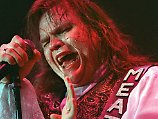 Meat Loaf wird 70: Rock around the Klops