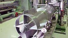 Scharfe Kritik an USA: Russland vernichtet letzte Chemiewaffen