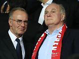 """Verein droht mit Konsequenzen: """"Das war nicht Bayern München"""""""