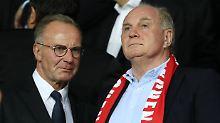 """""""Muss ein frischer Wind kommen"""": Vogts fordert Bayern-Star für 90 Mio."""