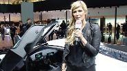PS - Automagazin: Thema u.a.: Neuigkeiten von der IAA