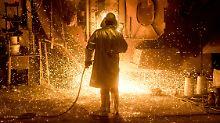 Der Börsen-Tag: EU verhängt Strafzölle gegen Billig-Stahlimporte