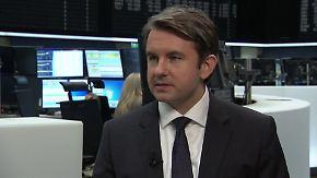 n-tv Zertifikate: Drückt der Euro den Goldpreis weiter nach unten?
