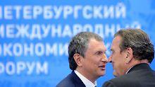 Konzern mit dubiosen Methoden: Warum Schröders neuer Job bedenklich ist