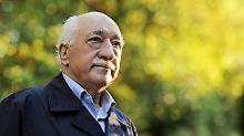 US-Priester in türkischer Haft: Erdogan will Gülen austauschen
