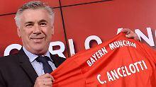 Ancelotti-Aus mit Ansage: Die Titel-Gier des FC Bayern wird bestraft
