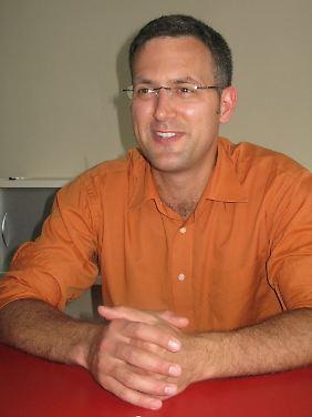 Anders Levermann ist Klimawissenschaftler am Potsdam-Institut für Klimafolgenforschung und Professor für die Dynamik des Klimasystems am Institut für Physik der Universität Potsdam.