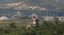 Nordkoreas Bomben: UN: Jüngster Atomtest ist globale Bedrohung