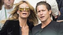 Trennungsgrund für Heidi Klum?: Vito Schnabel drohen fünf Jahre Haft
