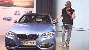 Neue 2er Serie der Münchner: BMW verpasst Coupé und Cabrio ein Facelift