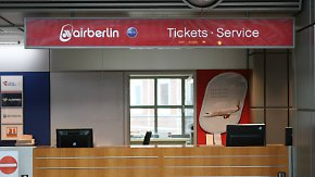 Tausende Tickets verfallen: Air Berlin lässt Langstrecken-Kunden im Stich
