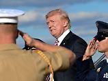 Flüge und Obamacare: Warum Trump Price feuerte