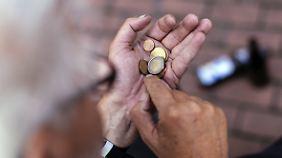 """""""Hartz IV ist die Vorstufe zur Armut"""": Betroffene leiden unter mangelndem Sozialleben"""