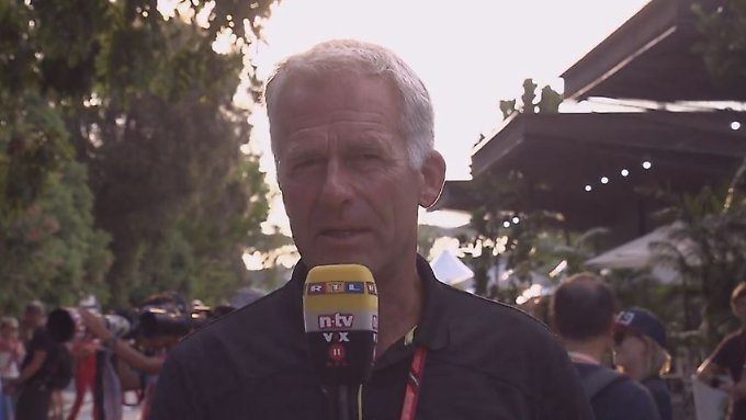 """Danner zum Vettel-Drama in Malaysia: """"Für Zuschauer nicht der schlechteste Grand Prix"""""""