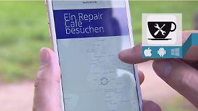n-tv Ratgeber: Von Lebensmitteln bis zum Auto: Sharing-Apps unter der Lupe