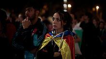 Der Börsen-Tag: Euro gibt nach dem Katalonien-Referendum nach