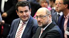 Wahlschlappe plagt die SPD: Heil sieht dringenden Reformbedarf