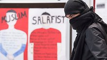"""""""Kinder des Salafismus"""": Fälle radikalisierter Grundschüler häufen sich"""