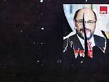 Auch nach Niedersachsen-Wahl: Weil: Schulz bleibt SPD-Chef