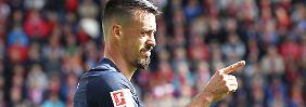 Gomez verletzt, Werner krank: Wer soll's für die DFB-Elf richten?