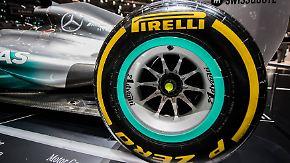 Enttäuschendes Börsen-Comeback: Pirelli rollt zurück aufs Mailänder Parkett