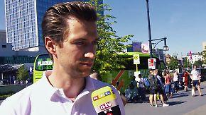 """Startup News: Jochen Engert, Flixbus: """"Wir zahlen mehr, als wir den Staat kosten"""""""