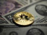 China hat die Ausgabe neuer Krypto-Währungen verboten. Doch das treibt den Handel nur in die Illegalität.