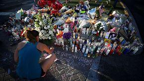 Freundin des Schützen ahnungslos: Las-Vegas-Attentäter plante wohl weitere Tat