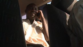 """""""Keiner wird diese Männer aufhalten"""": Unterwegs mit Schleppern in Nigeria"""