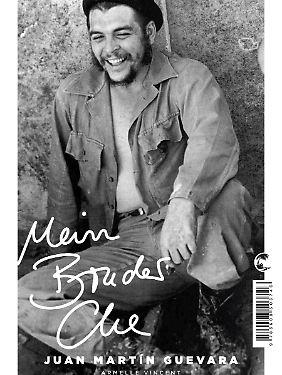 """Juan Martín Guevara ist davon überzeugt, dass """"Che uns aufrütteln kann"""". Sein Buch """"Mein Bruder Che"""" versucht das ins Wanken geratenen Bild von Ernesto wieder ins rechte Licht zu rücken."""