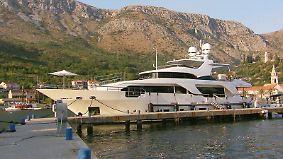 Deluxe - Alles was Spaß macht: Thema u.a.: Yacht-Sharing für Superreiche