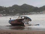 "Viele Opfer in Mittelamerika: Hurrikan ""Nate"" stürmt in Richtung US-Küste"
