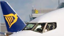 Reihenweise Flugabsagen: Ryanair-Manager Hickey tritt zurück