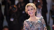 Gegen Altersdiskriminierung: Jane Fonda will mehr Senioren-Sex in Filmen