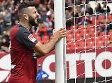 Der Sport-Tag: 1. FC Nürnberg macht fast zwei Millionen Miese