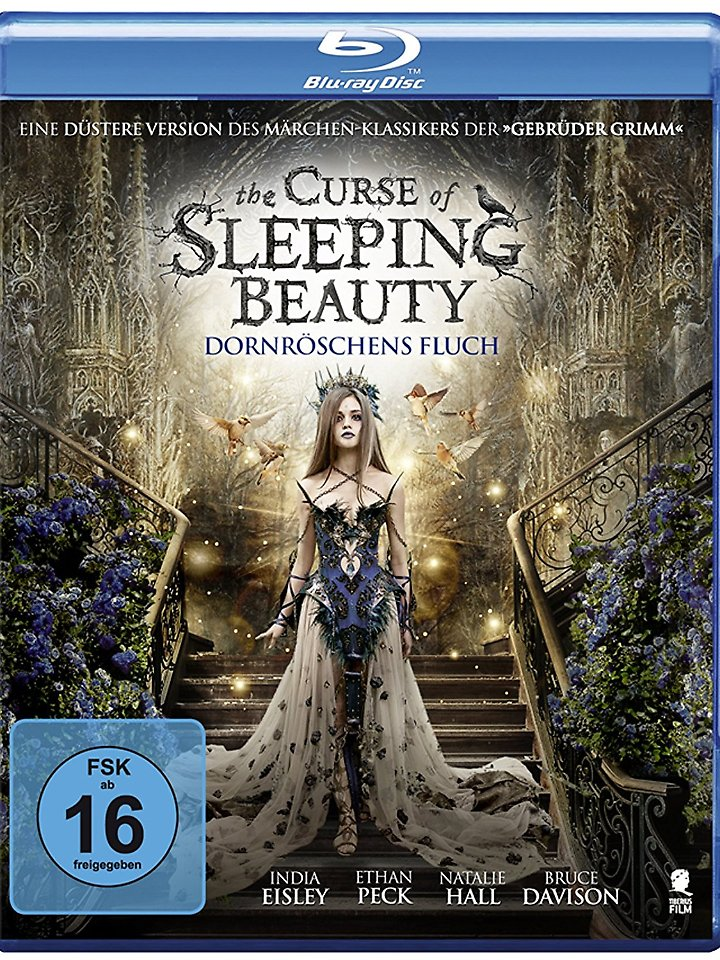 """The Curse of Sleeping Beauty"" ist bei Tiberius erschienen."