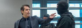 """Wegen Angriff auf Polizisten: Prozess gegen Ex-""""Mister Germany"""" beginnt"""