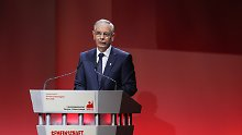 Bei Gewerkschaftskongress: IG-BCE-Chef befürchtet Deindustrialisierung