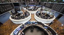 Aufbau von Finanzrisiken: EZB-Ratsmitglied warnt vor Börsen-Crash