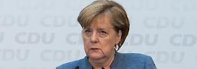 """Seehofer und Merkel: Und dann hat es """"Klick"""" gemacht"""